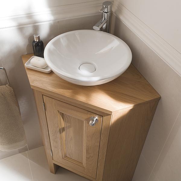 Burbidge Tetbury Freestanding Sink unit