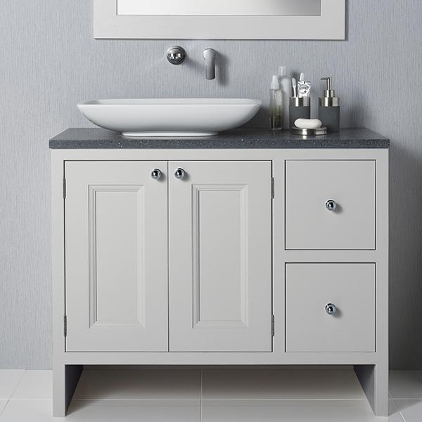 Burbidge Tetbury Sink unit