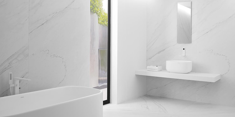 Byron Burford Kitchens & Interiors - Bespoke Bathrooms