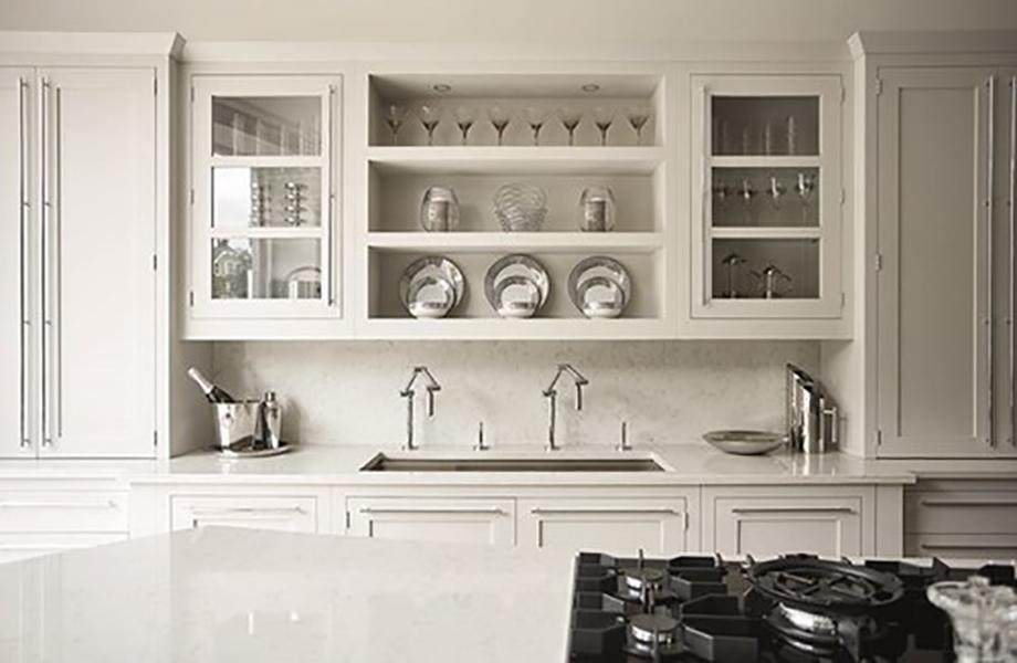 Byron Burford Design Kitchen Units